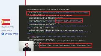 Profiling to make your Rails app faster - Gannon McGibbon