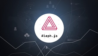Could Aleph.js be the next big React Framework?