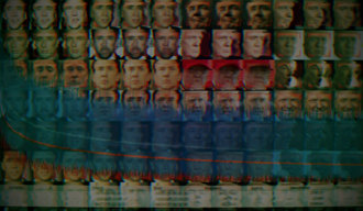 deepfakes / faceswap