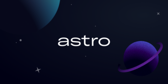 Introducing Astro: Ship Less JavaScript