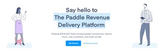 Paddle -  A Revenue Delivery Platform