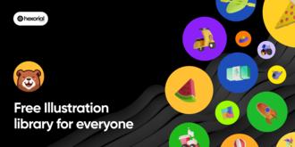 Free Popular Illustration libraries for everyone (Figma Plugin)