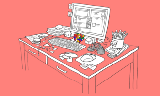 Eight Habits of Expert Software Designers: An Illustrated Guide