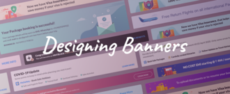 Designing persuasive banners that don't ruin your UX