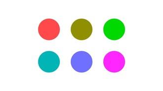 Perceived brightness: an essential concept for UI design