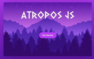 Atropos - Touch-friendly 3D Parallax Hover Effects